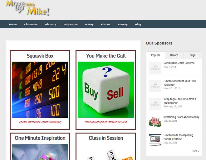 michaelglass.com