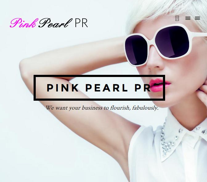 Pink Peral