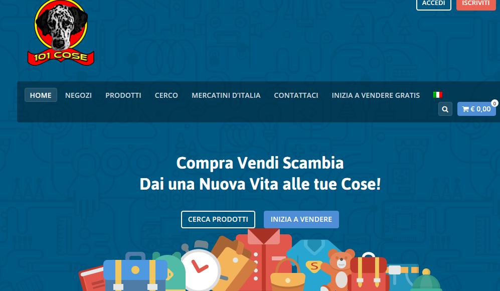 Mirco Niche Website